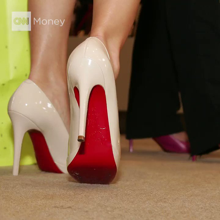 Christian Louboutin has claimed victory in a legal battle over its signature red-soled shoes https://t.co/JS7Hu2YyF2 https://t.co/ivKKKGg6en