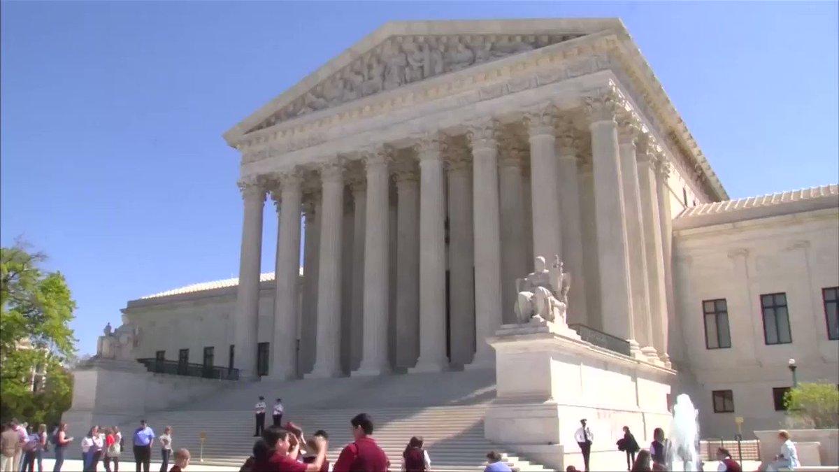 Supreme Court favors state online sales tax https://t.co/RFtPaRFRDI via @ReutersTV https://t.co/chukckp1j9