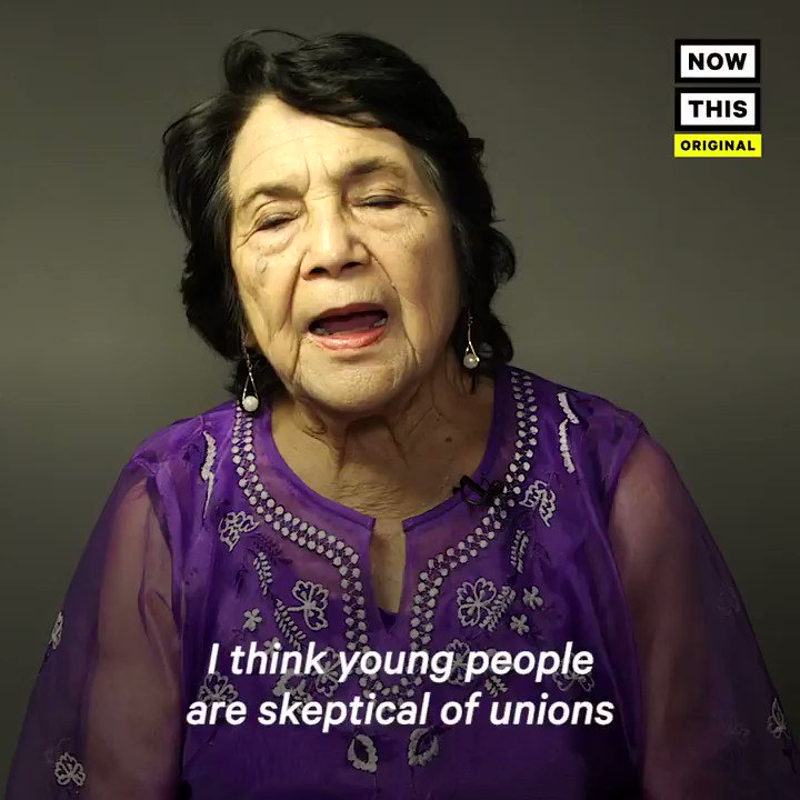 RT @nowthisnews: Like your 8-hour work day and weekends off? Thank unions https://t.co/PFkkjdBzyc
