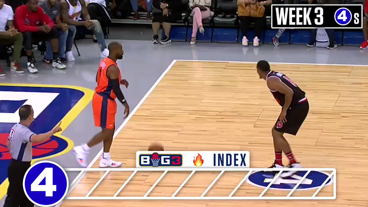 RT @FS1: Some @thebig3 heat from Week 3 ???? https://t.co/GTi1AEgPeS