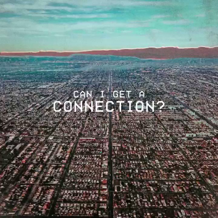 Our new track 'Connection' is out now. Thank you for the support. https://t.co/4xq83tcT7R https://t.co/R4gzuPyt4I