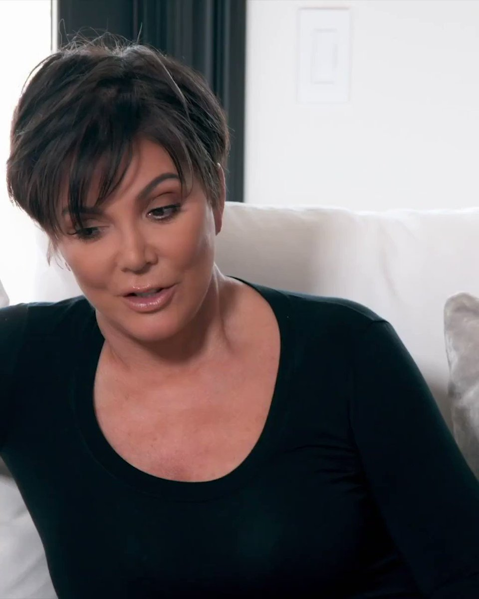 RT @KUWTK: Kris is dropping some hard facts on tonight's new #KUWTK. https://t.co/fUR4KmcdW4