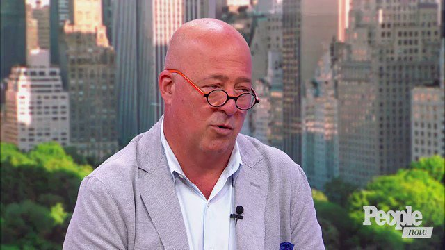 Andrew Zimmern Remembers Last Conversation With Anthony Bourdain