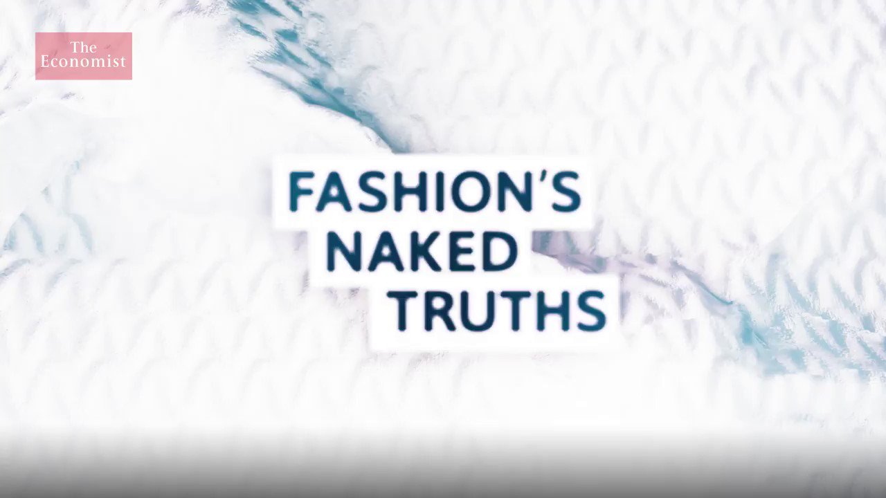 Fast fashion comes with a steep environmental price tag https://t.co/jGPIJLWn1k
