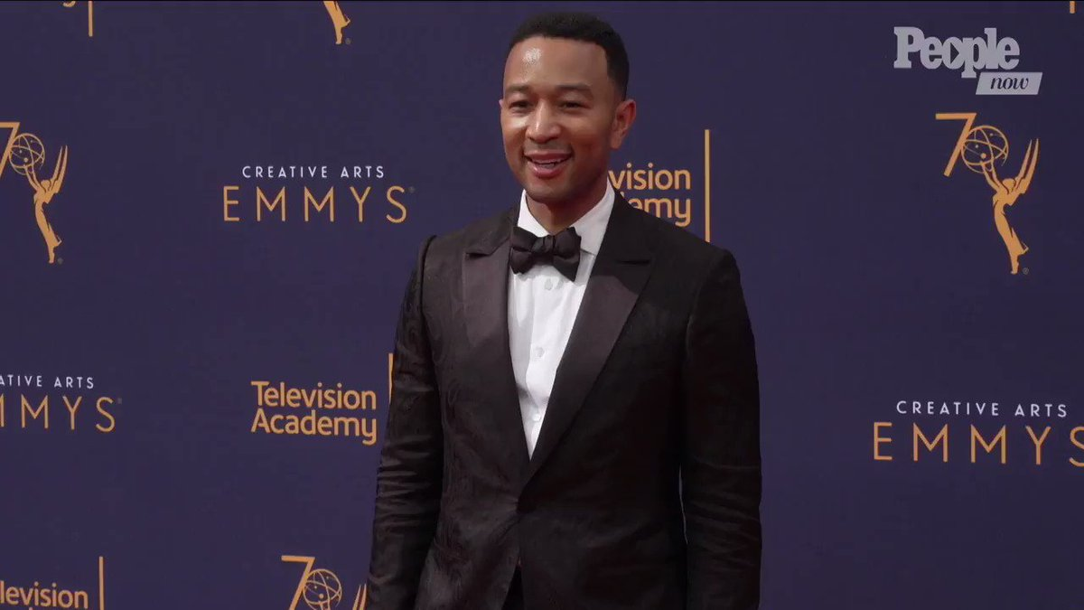 John Legend Gives the Scoop on His New Virtual Reality Series 'Rainbow Crow'