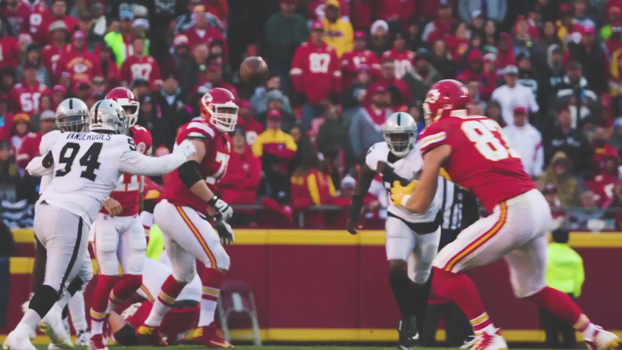 Don't throw away the stats just yet! ☝️  @ChiefsReporter previews Sunday's showdown against the Patriots ⬇️ https://t.co/wGzsl8D11T