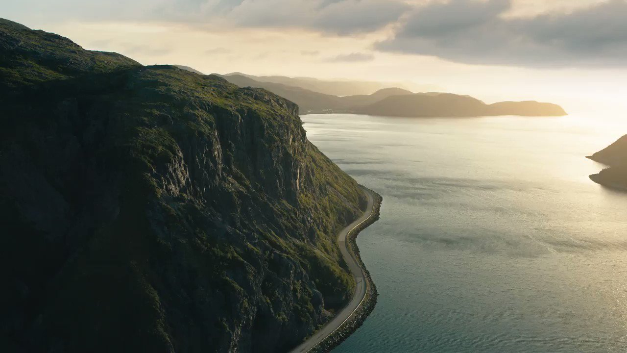 Around here, you'll hear stories. And they're all true. Especially the bits they make up. Introducing A Tangled Tale, our latest television commercial. #ExploreNL #ExploreCanada https://t.co/Cayv743g2a