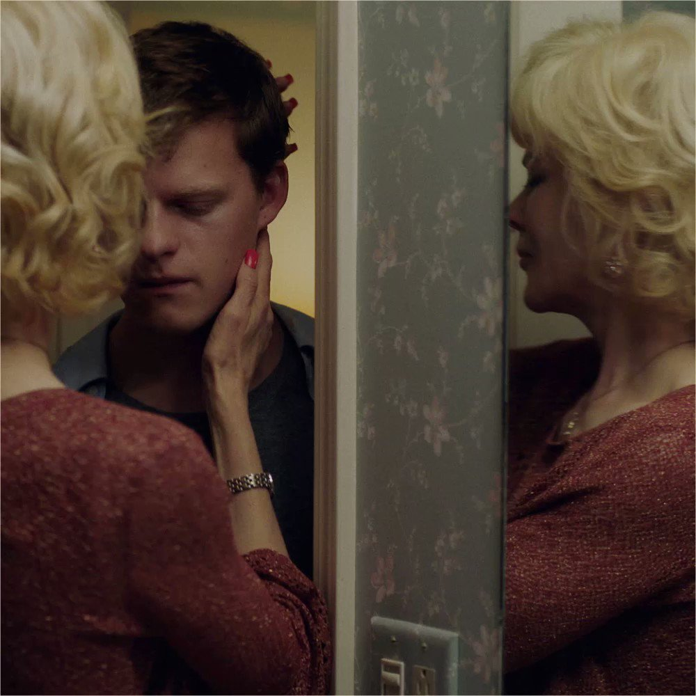 RT @BoyErased: Love is love. #BoyErased is now available on @Xfinity. https://t.co/9dMUwfN1vy