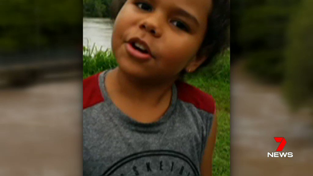 RT @7NewsSydney: A little girl's weather report from Townsville is tonight going viral online. #7News https://t.co/mWrwqV4RdD