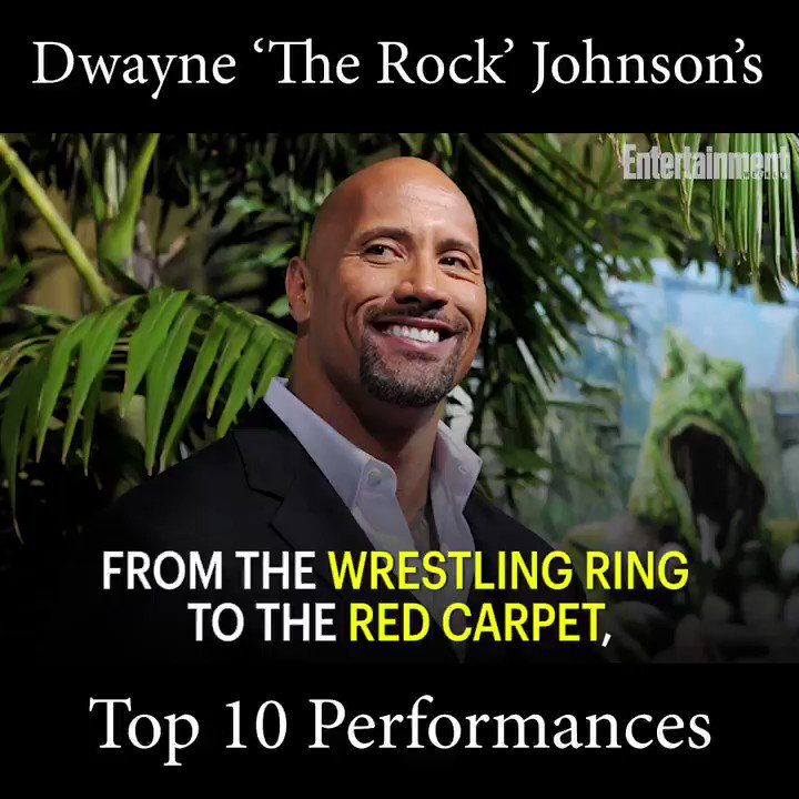 We ranked every @TheRock movie, from worst to best. See our full list here:
