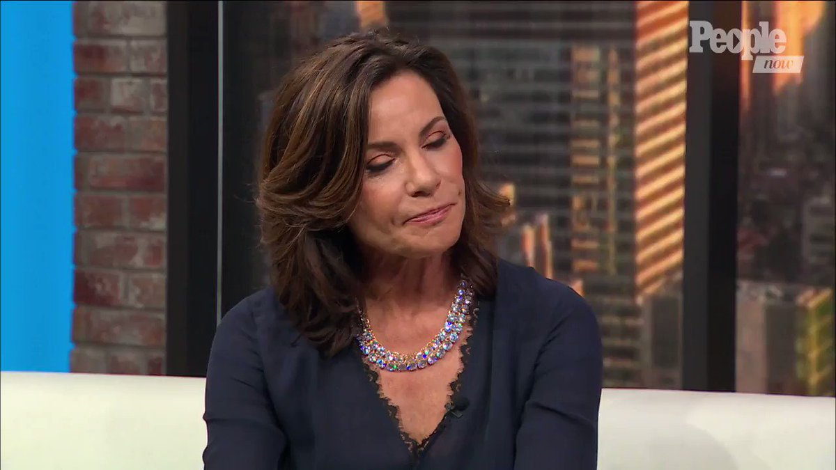 'RHONY' Housewife Luann de Lesseps Says Sobriety 'Is a Struggle'
