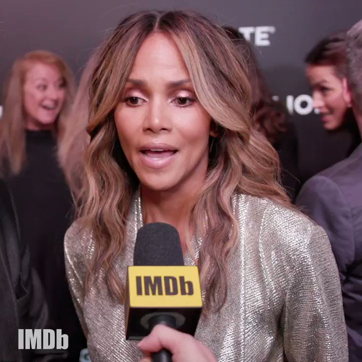 RT @IMDb: REAL-talk with @halleberry on why women love #JohnWick. ????#CinemaCon https://t.co/om6obHh1U1