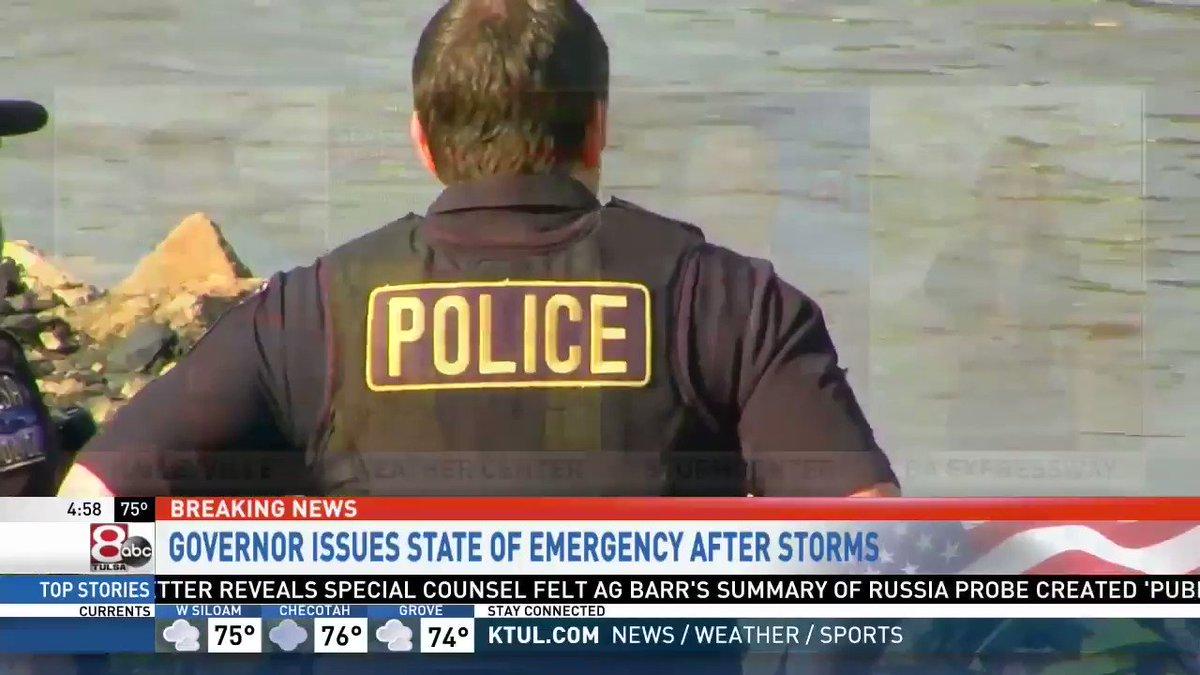 people storm damage people  haileyville     terrifying  min
