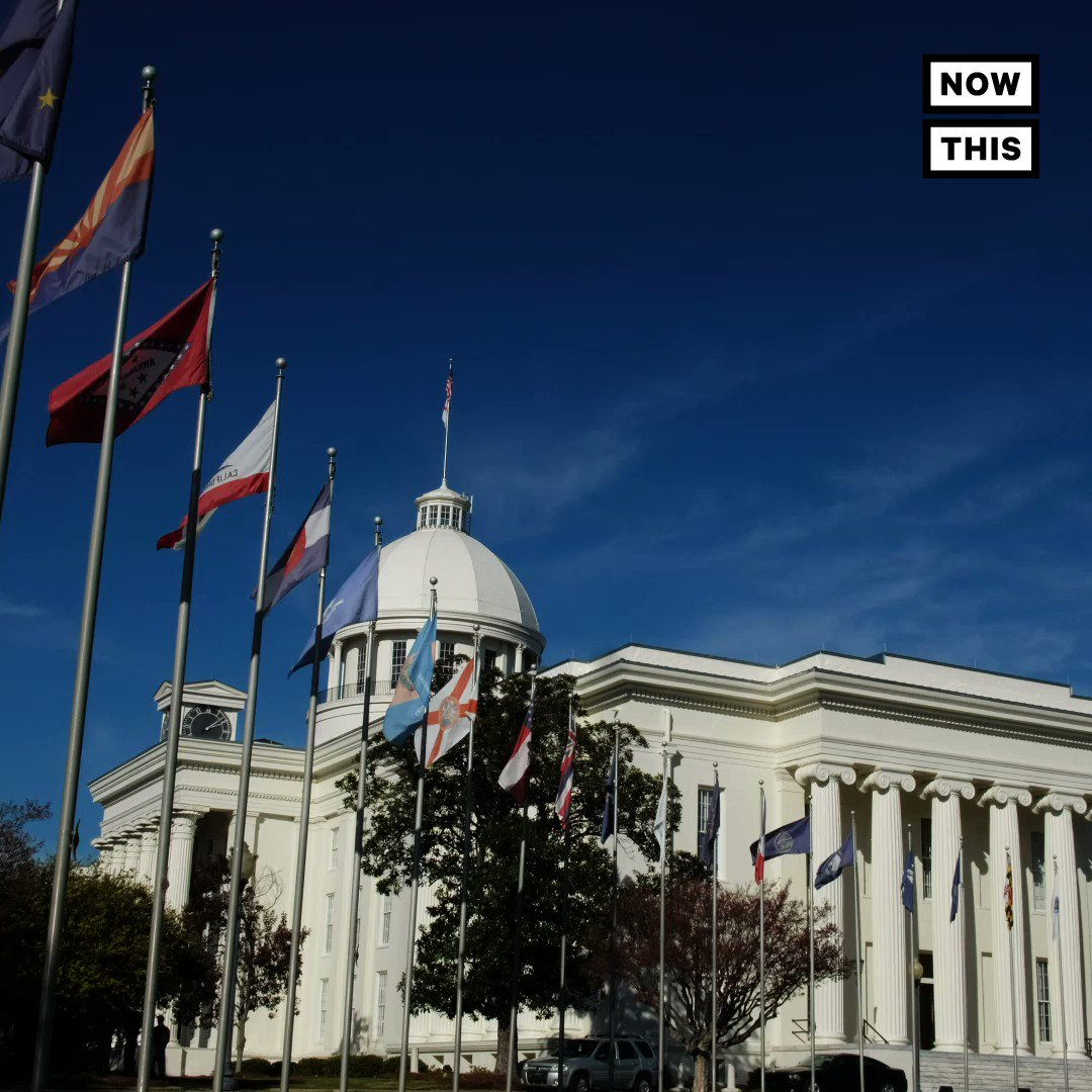 RT @nowthisnews: These are the 25 white men who decided to ban abortion in Alabama https://t.co/KTVVc6PrTF