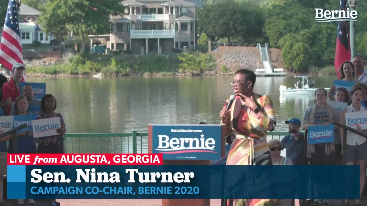 "Pamela Turner should be alive today. @ninaturner is right: ""There is something wrong in this country when black men and black women can't get the same justice as everyone else."" https://t.co/XRMVXXHKQj"