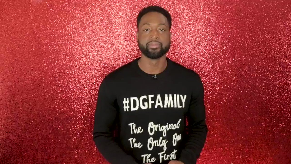 RT @AGT: Basketball legend @DwyaneWade joins the #AGT judges panel TOMORROW at 8/7c on @nbc! https://t.co/Gv8SAgTUTM