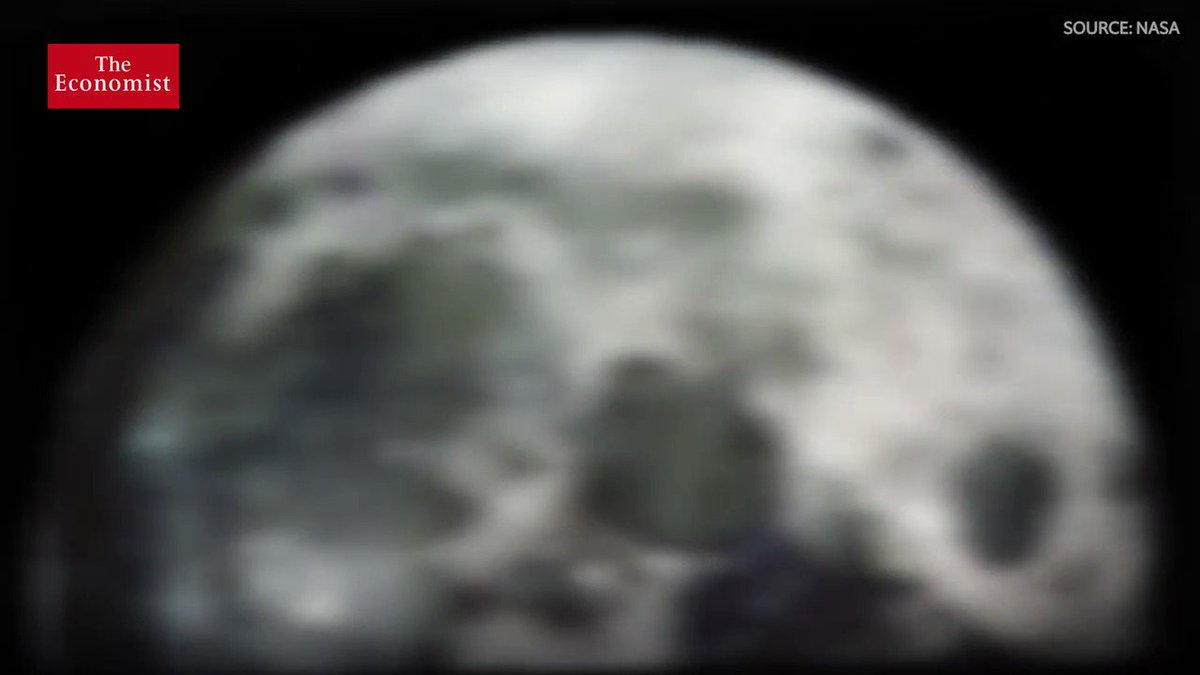 No humans have been to the Moon since 1972. That is about to change