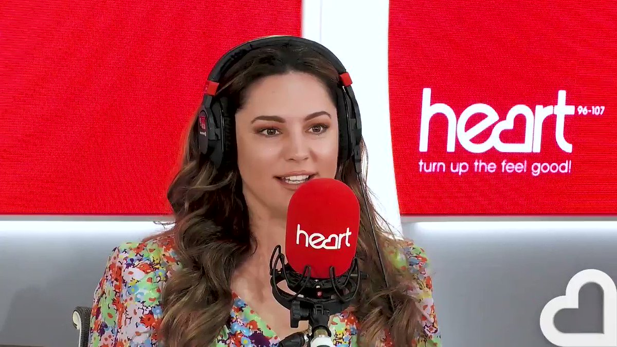 RT @thisisheart: Could @IAMKELLYBROOK be the next @peppapig?! ????  ????Listen Live - https://t.co/eMuzMz9v3Y https://t.co/Lr5V1yGYr2
