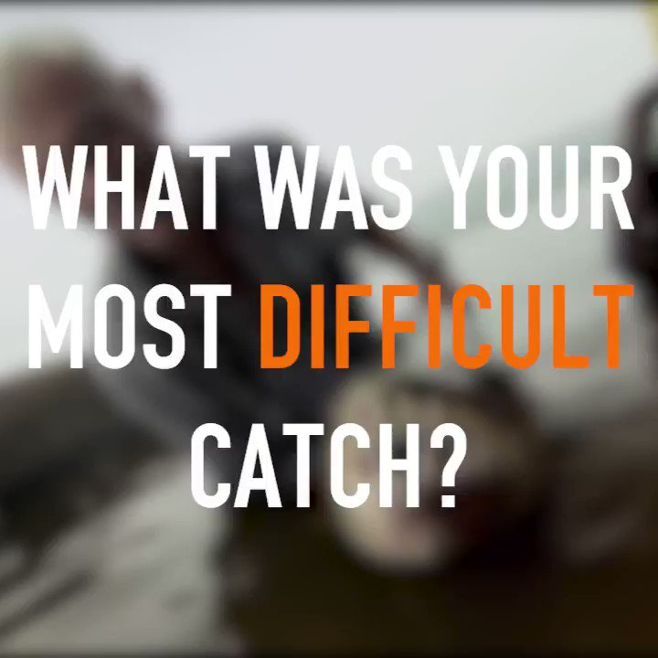 Jeremy Wade himself weighs in on his trickiest catch for #FanQuestionFriday https://t.co/mRMAhuIqYT