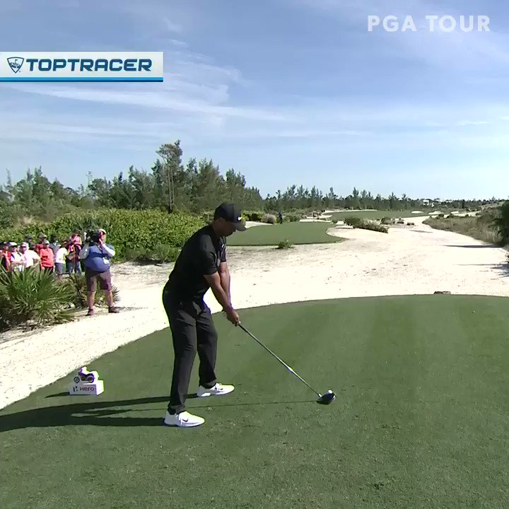 Age is just a number.  Just ask @TigerWoods.