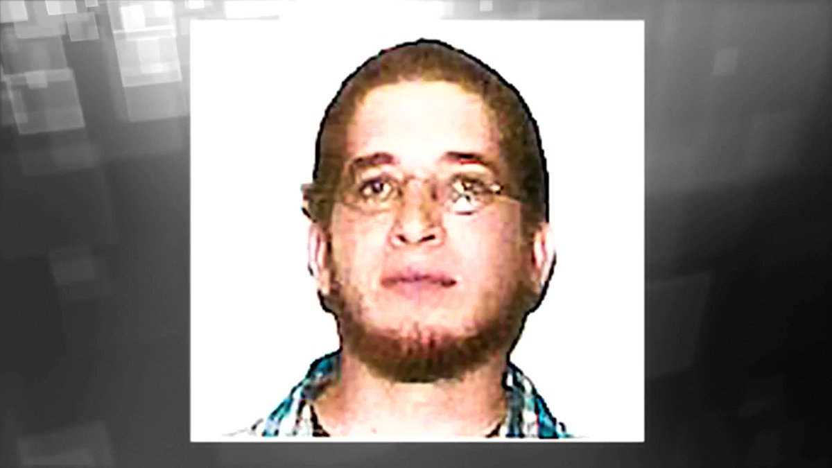 #ICYMI The #FBI recently announced a #reward of up to $5 million through the @StateDept's Rewards for Justice Program for information leading to the arrest of FBI Most Wanted Terrorist Jehad Serwan Mostafa. @StateDeptDSS
