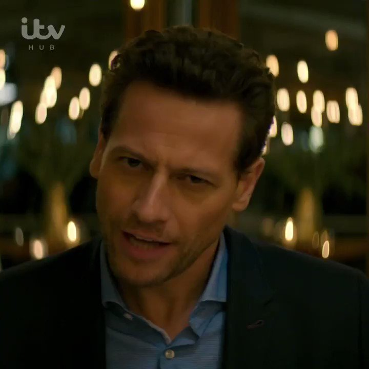 'Edge of the sofa stuff' - The Telegraph  Watch series 1 of #Liar now on @ITVHub  @JoFroggatt @ioangruffudd Series 2 begins this March