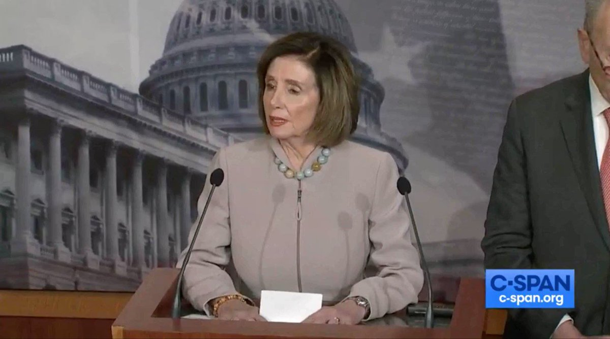 """Democrats like Nancy Pelosi have called the budget the """"heart"""" of Congress' legislative work, but have shown no intention of proposing one this year.   Just like last year...   New year, same Democrats."""