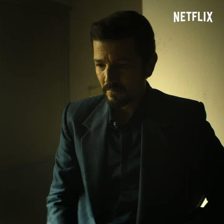 This empire is about to blow. Narcos: Mexico Season 2 now streaming worldwide.