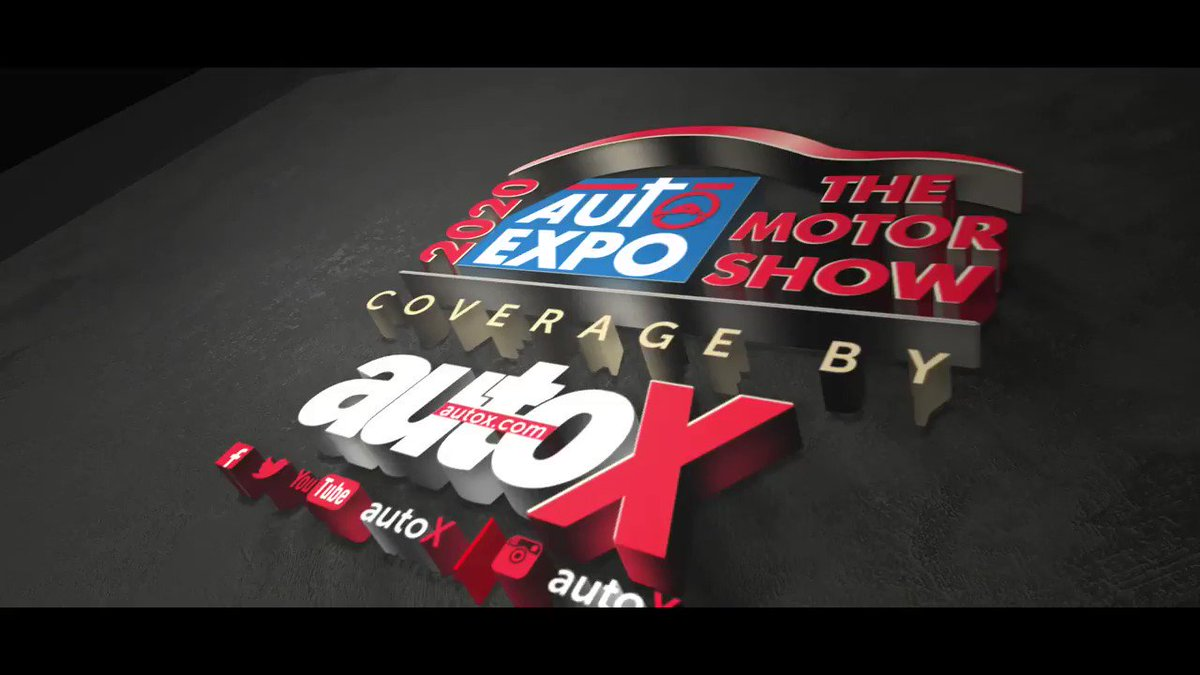 Revving things up a notch: check out the @autox top ten from #AutoExpo2020  🚗 Agree/ Disagree? Tweet us your thoughts!