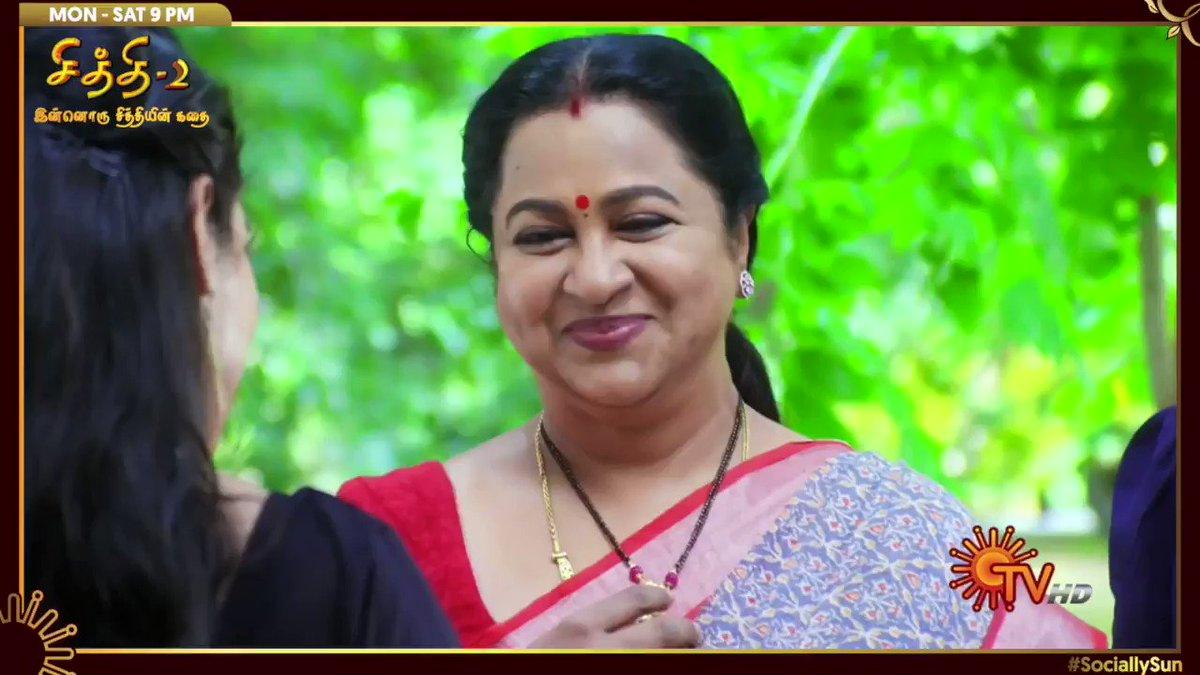 தப்பிச்சிட்டாரு சண்முகப்பிரியன்!  முழு எபிசோடிற்கு:   Chithi 2 | Mon - Sat | 9 PM  #Chithi2 #Chithi2OnSunTV #SunTV #SociallySun .