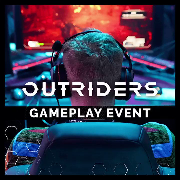 An influx of content creators and press descended upon Warsaw, Poland a few weeks ago to get hands-on with Outriders for the very first time. Watch the full video now: