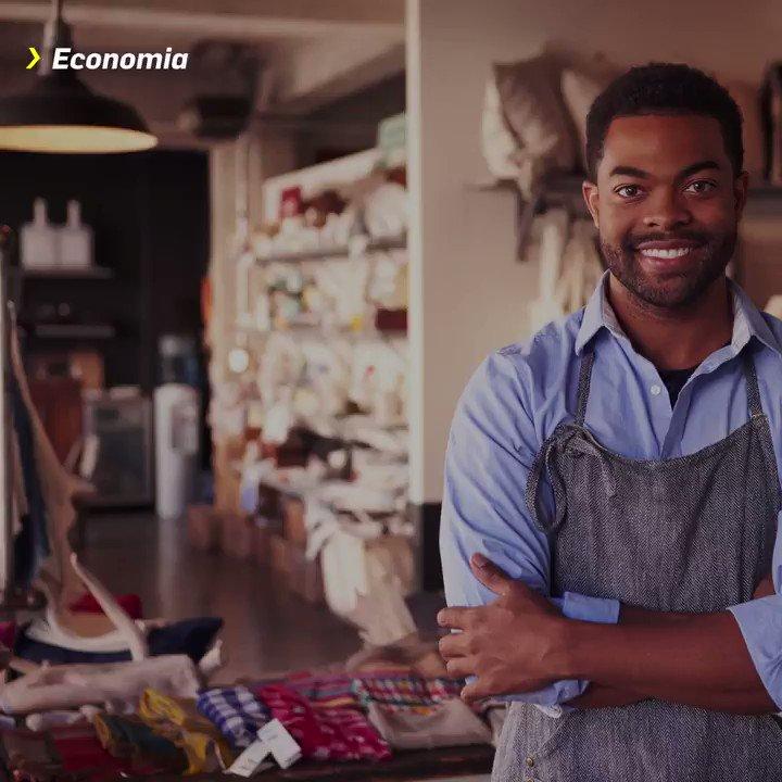 Em uma jornada de transformação digital, o Programa Brasil Mais é uma iniciativa de execução rápida e de baixo custo, com o objetivo de aumentar a eficiência das empresas e ampliar a produtividade e a competitividade do País. Confira:  #Economia