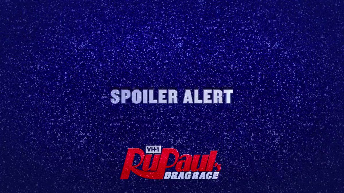 🚨#DragRace premieres TONIGHT at 8/7c, and we'll be tweeting all about it!! Beware of spoilers, kittens!! 🚨