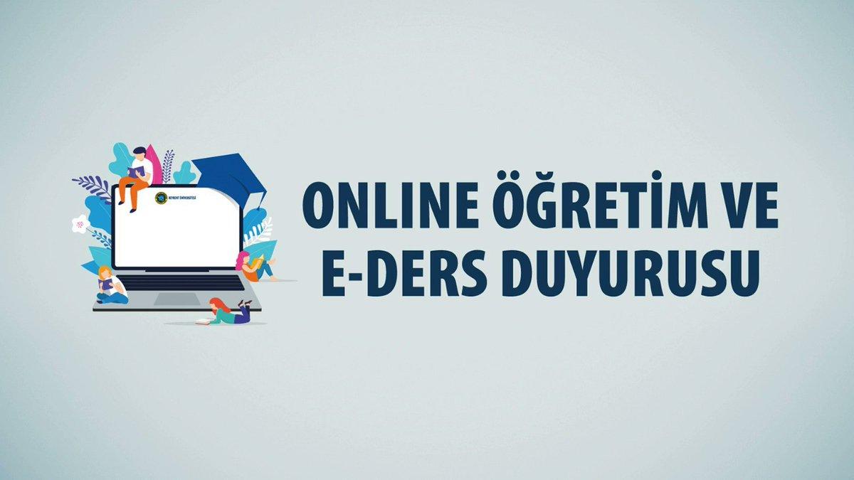 Pusula Online Ders Sistemi Katılım Rehberi, tüm adımlarıyla videomuzda! #EvdeKalUzaktanEğitimAl  #BeykentÜniversitesi #İşteGelecek https://t.co/6PGEIQjuFy