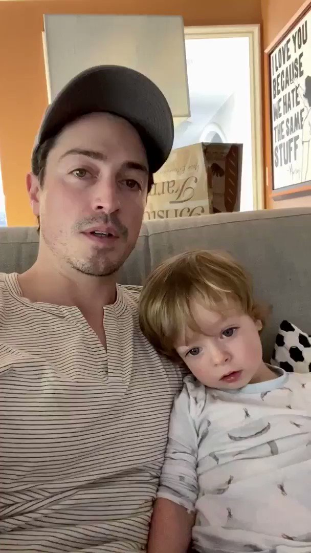 RT @WhosBenFeldman: For those of you I don't see over on ig, here's a q&a with  #Superstore's biggest fan  https://t.co/0zsQLzAu3V