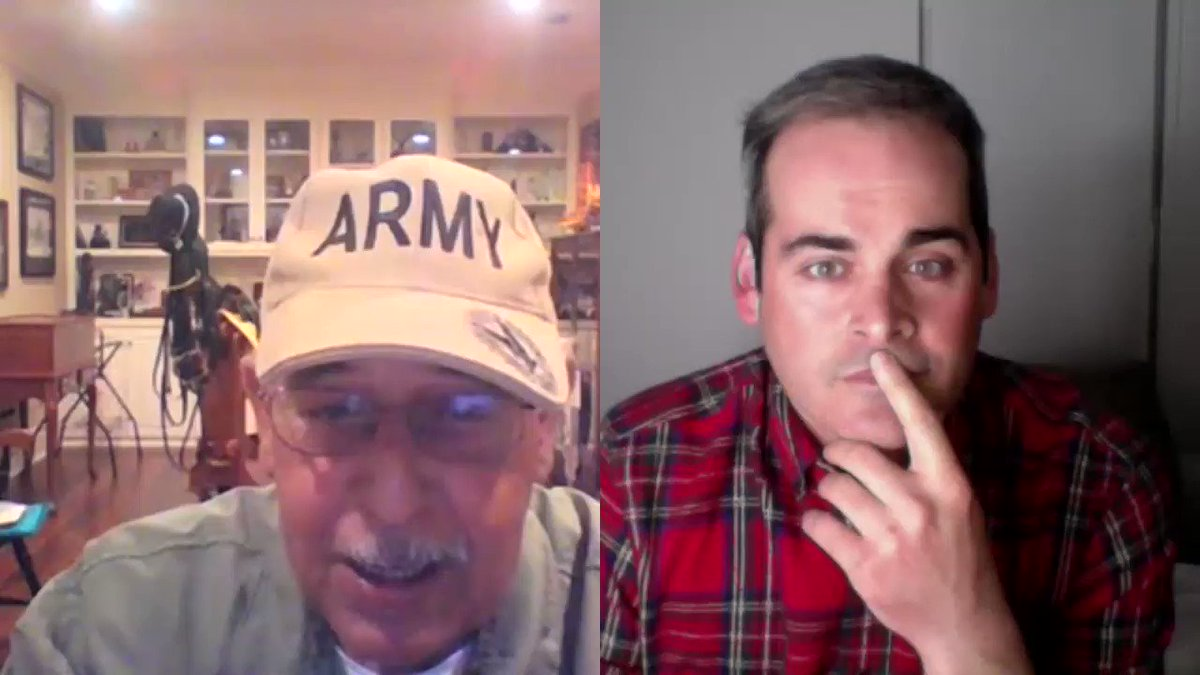 After hearing the White House say critical supplies are going to commercial distributors who are then selling them to the states which are begging for help, I called @ltgrusselhonore who commanded federal troops after Hurricane Katrina to get his reaction. Watch this: