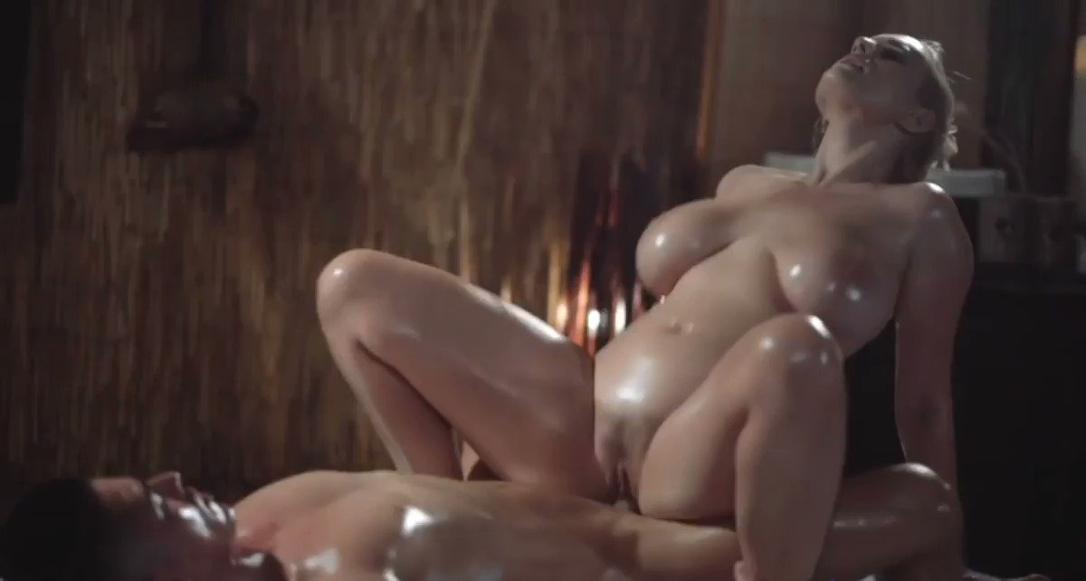 Angel Wicky The Hot Masseur Likes Riding Dick