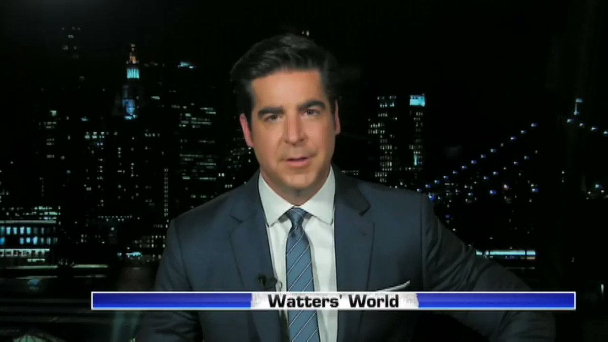 """.@JesseBWatters On The Dark Side Of The Deep State  """"We caught the Democrats red-handed. They cheated in 2016 & tried to steal your vote ever since. There was never collusion and they knew it."""" #ObamaGate"""