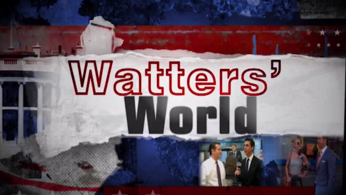 """""""The thing that's really dangerous to the Democrats - is the truth. """" #WattersWords"""