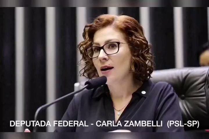 Ao anunciar operação na véspera, Carla Zambelli entrega prova que faltava sobre interferência da Bolsonaro na PF.