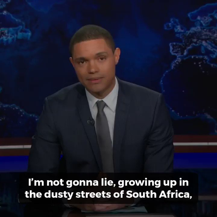 The Daily Show 2020-2021 - cover