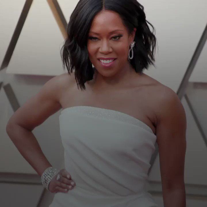 Thank you for your passion and your activism, @ReginaKing. 👏 How are you committing yourself to making real change, friends?