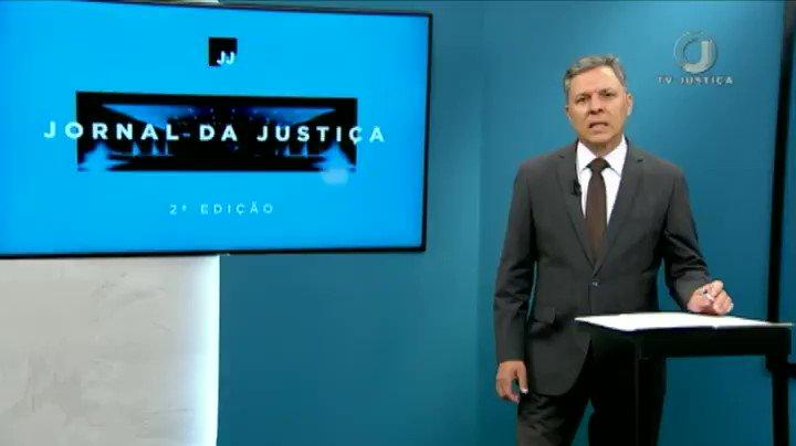 📺 Ministro Luiz Fux, do @STF_oficial, concede parcialmente pedido de liminar apresentado pelo PDT que questiona pontos da legislação que define as atribuições das Forças Armadas. 📡 #TVJustica