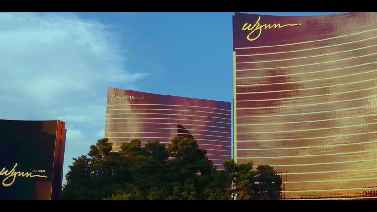 This closure may have temporarily taken us out of Wynn and Encore but it couldn't take the Wynn and Encore out of us. We are proud to welcome you back.