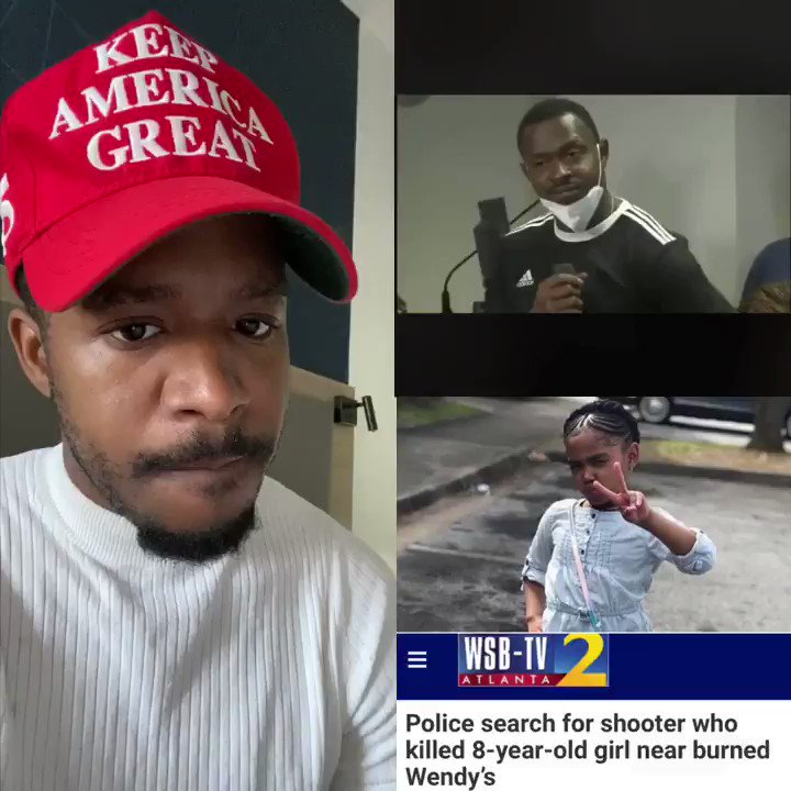 8 YEAR OLD WAS SHOT & KILLED  My heart is hurting for this family. No parent should have to burry their child   Thugs in Atlanta  killed this little innocent girl But #BlackLivesMatter ?  Police is looking for the killer *RT HER NAME  👉 #JusticeforSecorieaTurner