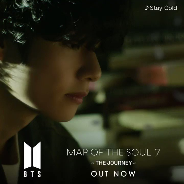 We are elated to present the 4th studio album by @BTS_jp_official 💜💜💜  Map of the Soul: 7 ~ The Journey ~ OUT NOW 🕺🏽  Stream it on @spotifyindia -   #BTS #MAP_OF_THE_SOUL_7_THE_JOURNEY #KPop #BigHitEntertainment #NewAlbum #OutNow #BTSWorld #BTSArmy
