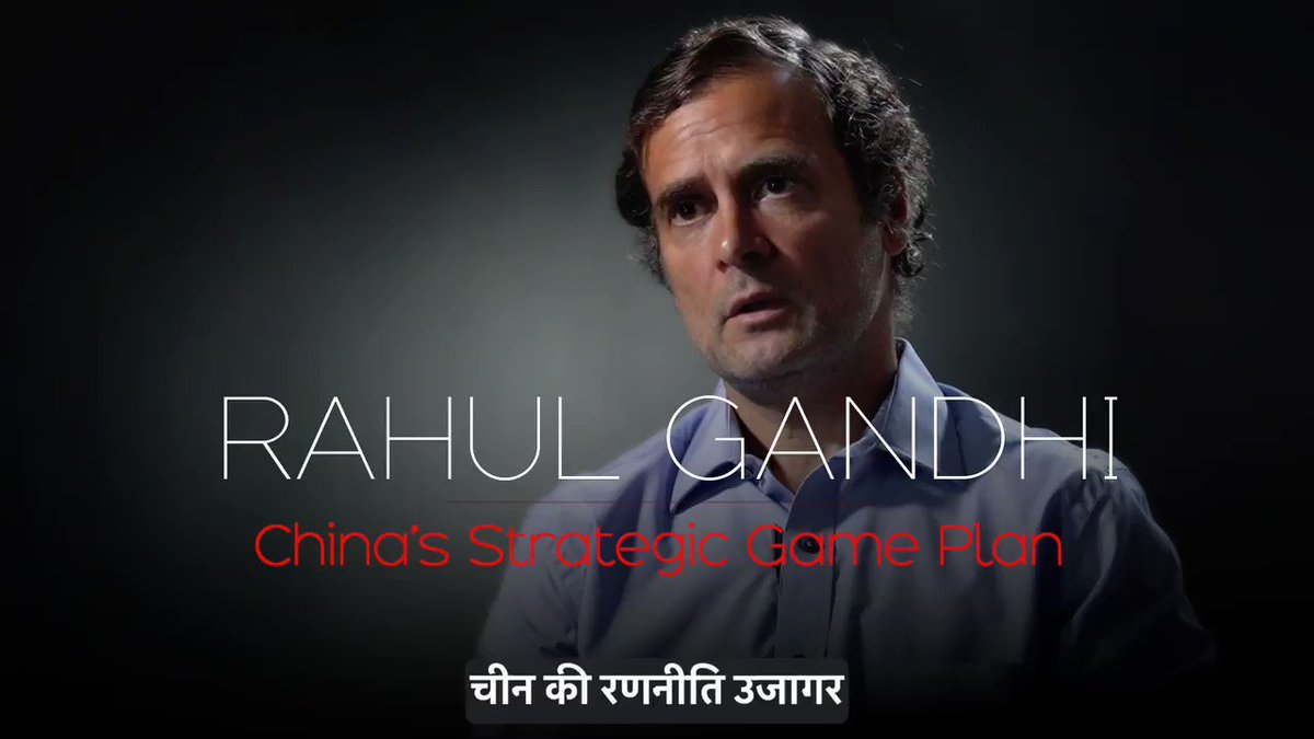 PM fabricated a fake strongman image to come to power. It was his biggest strength.  It is now India's biggest weakness.