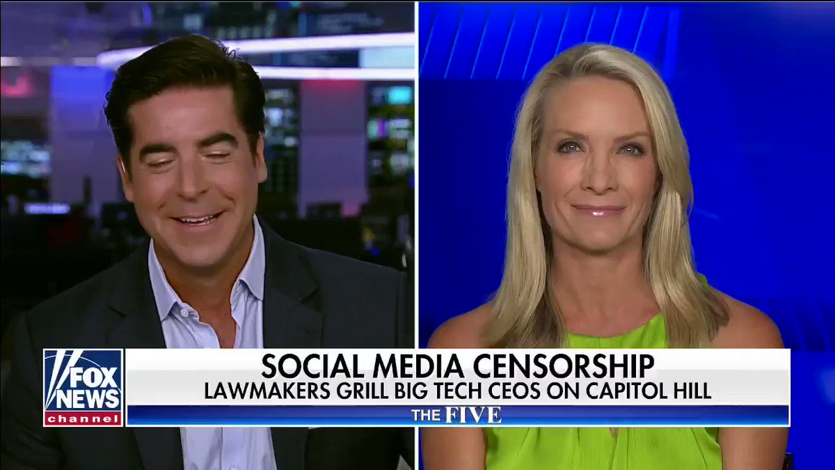 """""""Hate speech is basically anything that offends a Democrat and misinformation is anything a Democrat disagrees with."""" #TheFive"""