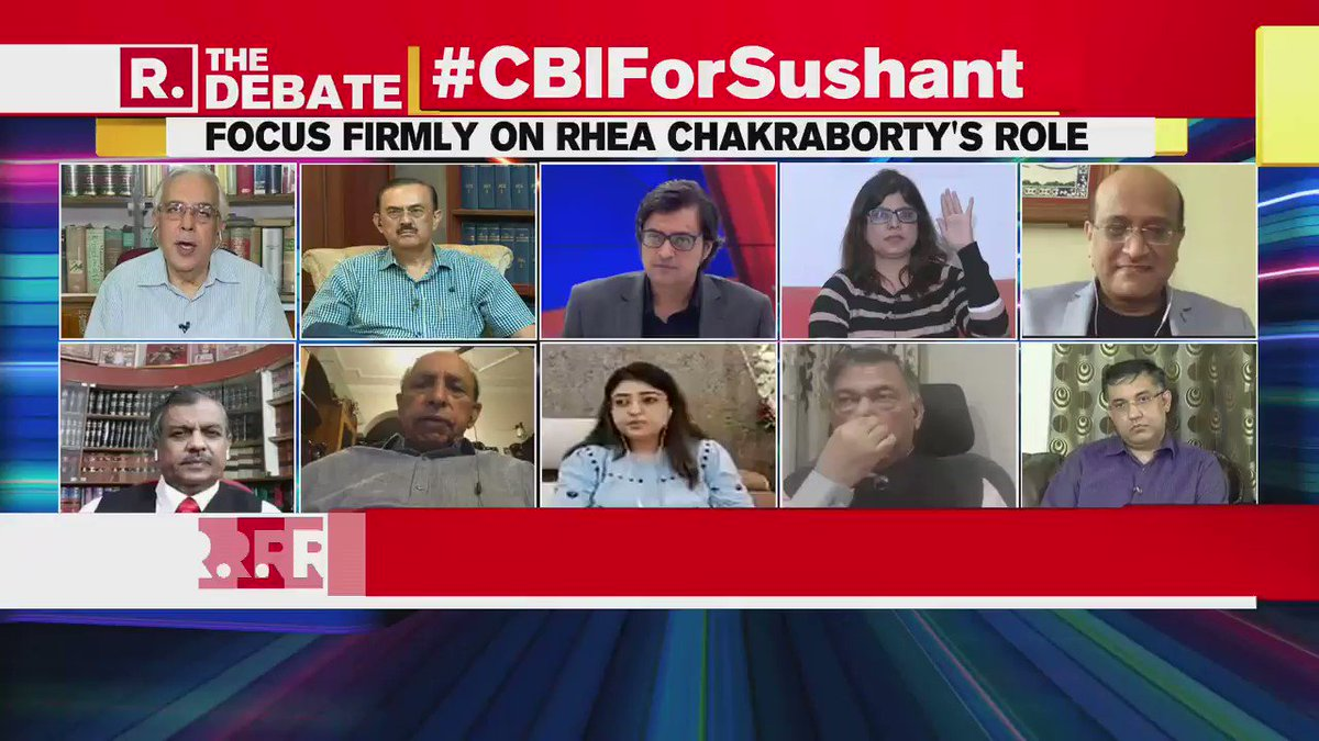 #CBIForSushant | Earlier in November also he had approached his family, he wanted to leave the industry. He was feeling very suffocated. So they had driven him to Chandigarh: Smita Parikh- Festival Director, Lit-o-Fest Mumbai