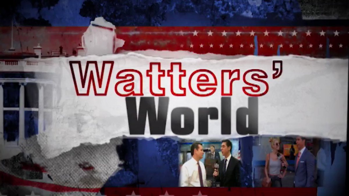 """""""Don't believe the lies you hear from the media or on social media about a Biden Victory. This is going to be a very close election. But President Trump has the edge."""" #WattersWords"""